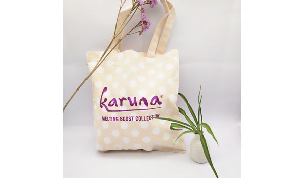 Canvas Bag Painting