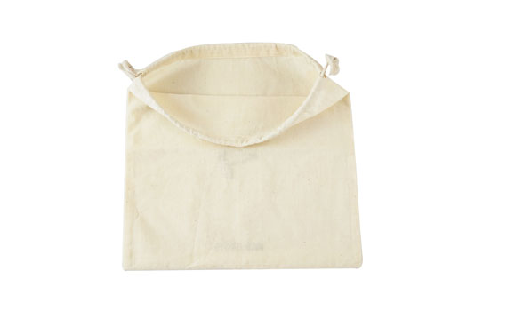 Canvas Drawstring Bag 1