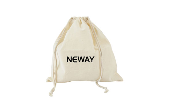 Canvas Drawstring Bag 2
