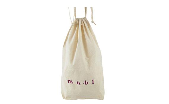 Cloth Drawstring Bag 3