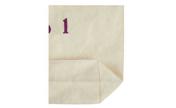 Cloth Drawstring Bag 4