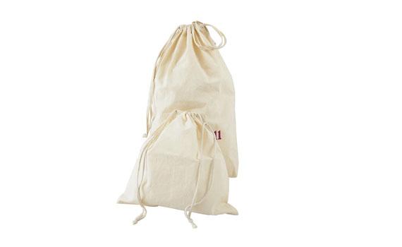 Cloth Drawstring Bag 1