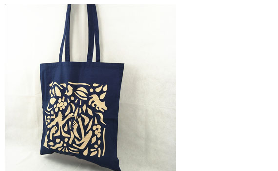 Printed Promotional Cotton Bags