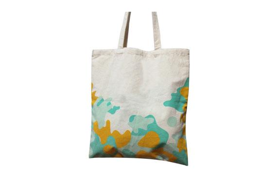Printed Tote Bags-1