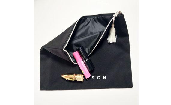Black Ziplock Bags