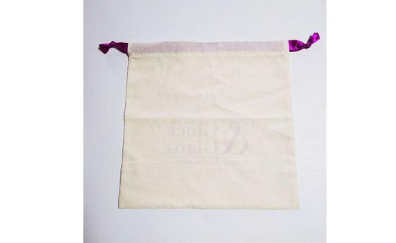 Cheap Cotton Drawstring Bag