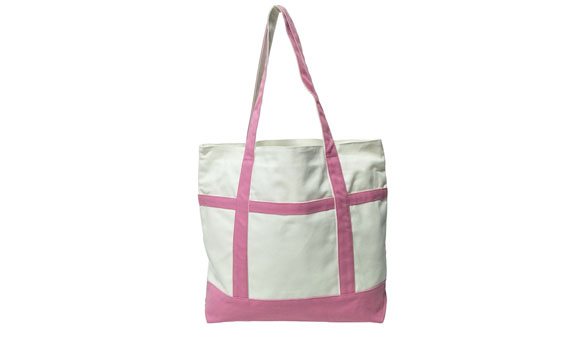 Shoppers And Totes