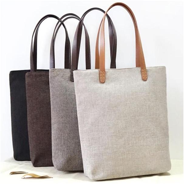 Canvas Bags Reusable