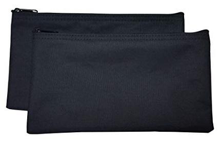 Cloth Zipper Pouch