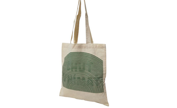 Custom cotton canvas tote bags