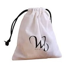 Custom drawstring bag image