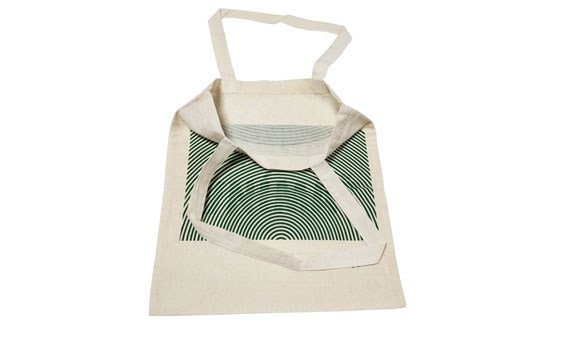 Eco cotton canvas tote bags