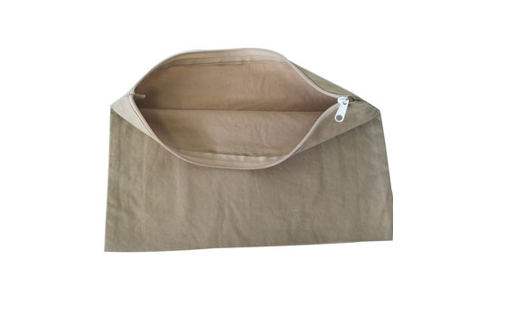 Large Zipper Pouch manufacturer price