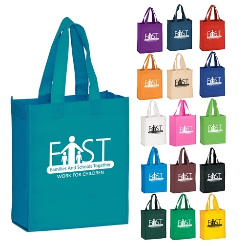 Printed Tote Bags Wholesale