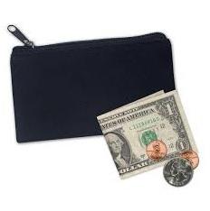 best small zipper pouch manufacturer