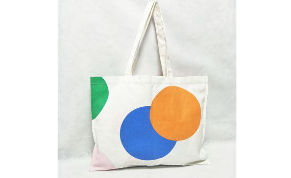 big cotton bag