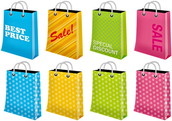 buy Reusable Shopping Bags