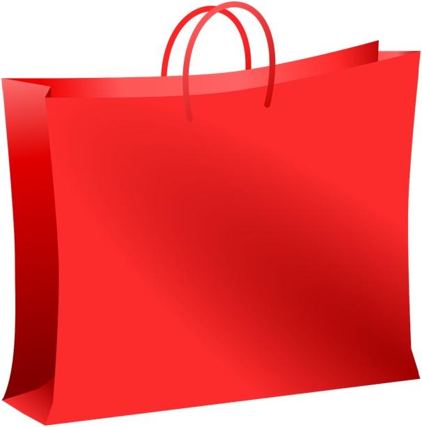 color- tote bag