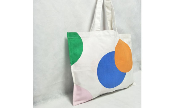 cotton bag making