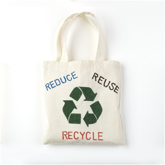 reuse shopping bag