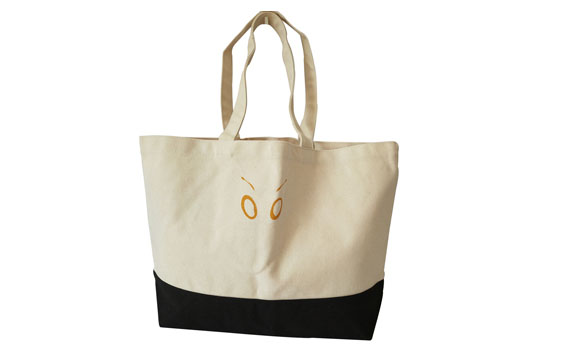 a personalized tote